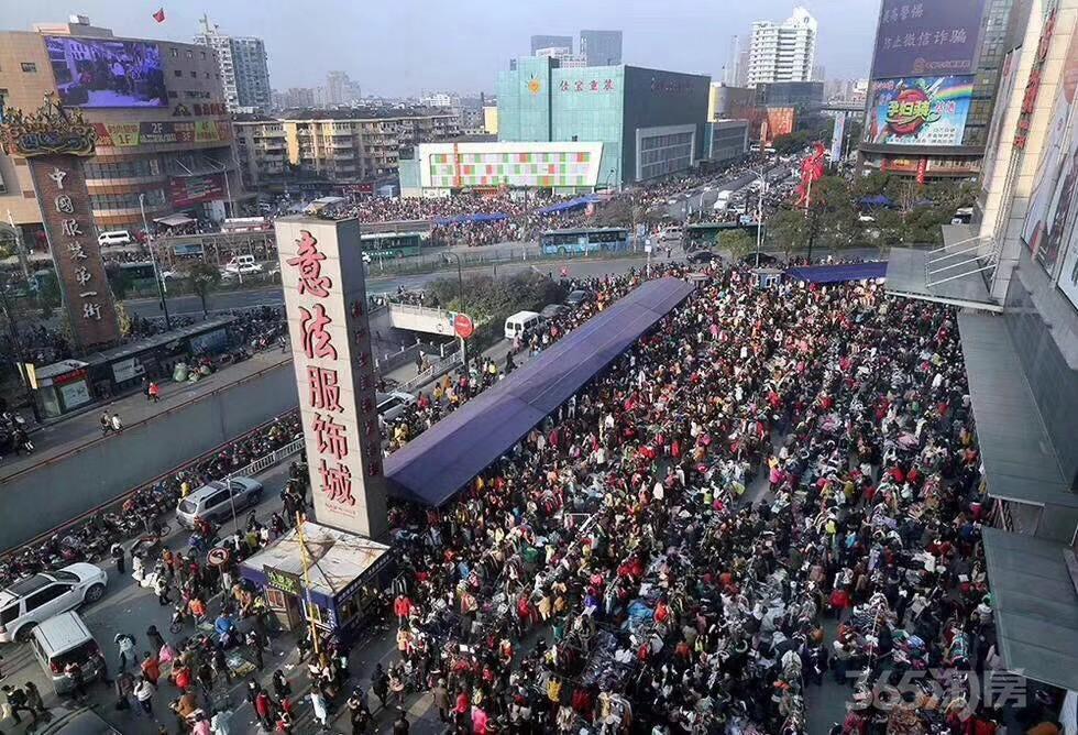 江干区四季青总价18万做的包租包管理的商铺年收益10个点以上
