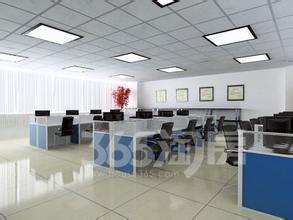 联邦国际1号楼97.00�O可注册公司整租精装