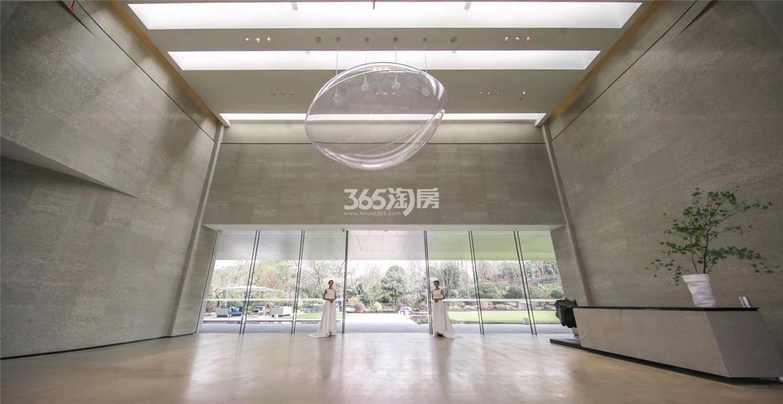 大鱼VILLA售楼处实景图(11.12)