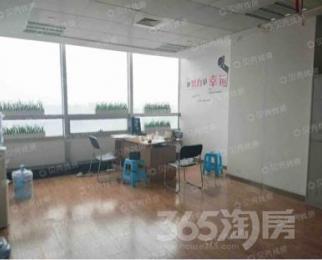 润华国际大厦103平米整租精装可注册