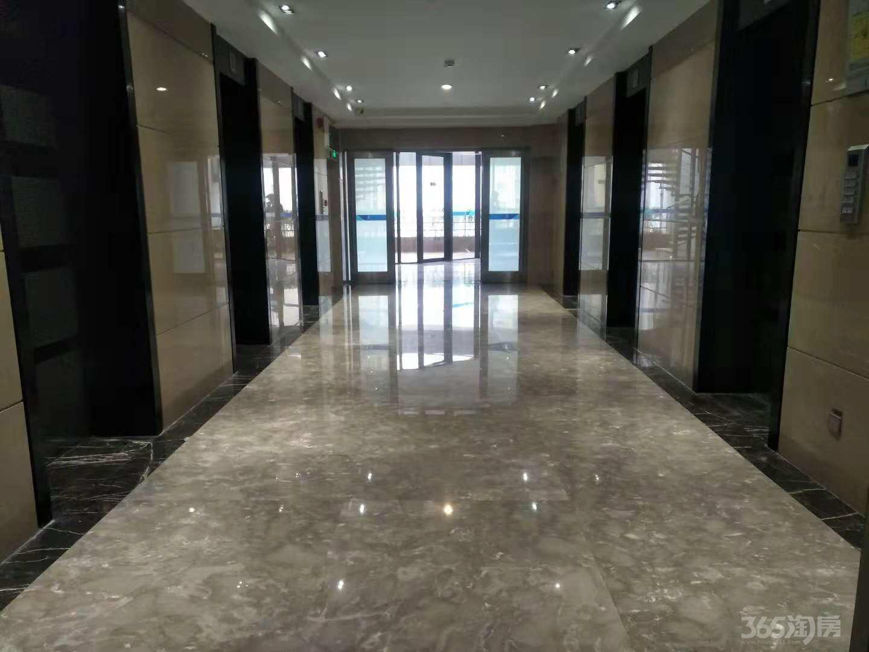 曲江佳和中心220平米整租精装可注册