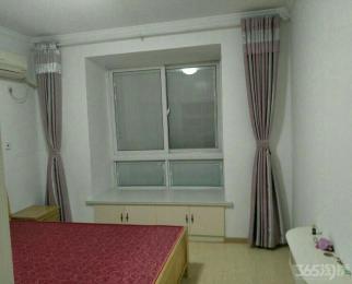 龙岸花园1室1厅1卫50平米整租精装