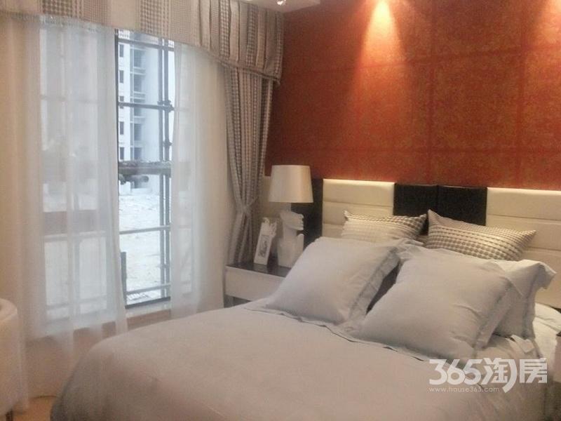 富元家园2室2厅1卫77�O2012年产权房精装
