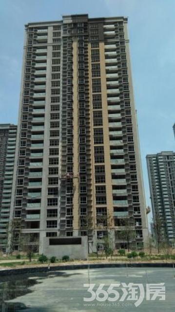 广电天韵5室2厅2卫230平米2017年产权房毛坯