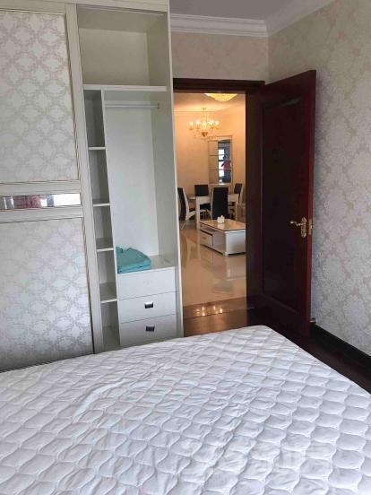 恒大雅苑2室2厅1卫89.16平米豪华装产权房