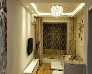 威尼斯 次新小区两房 精心设计装修 户型规整通透 配套完善 急售