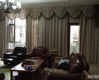 纯别墅小区 豪华装修 无双税 换房急售 看房方便