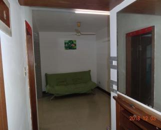 市三院宿舍2室1厅1卫60�O整租精装