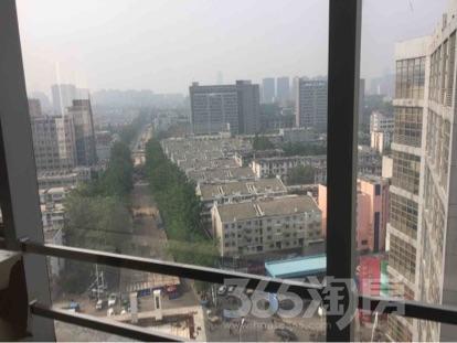 安徽国际商务中心130平米整租简装可注册