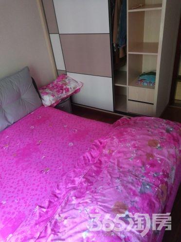 高科荣境5室2厅1卫178平米合租豪华装