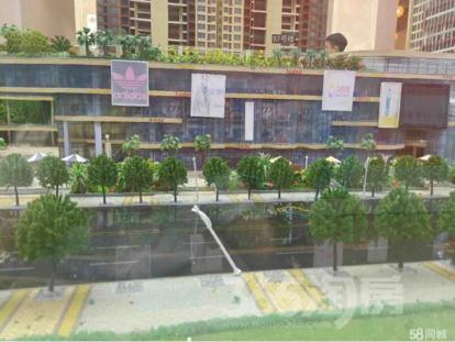 播州时代中心29平米毛坯2018年建
