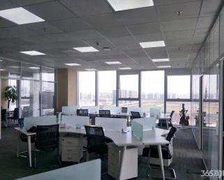 福鑫国际大厦 张府园地铁口 可注册全套办公家具 随时可入