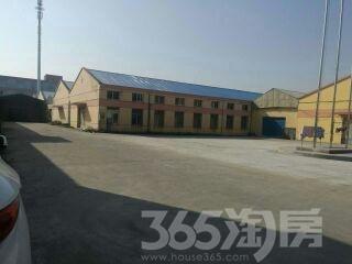 溧水柘塘工业园600平米整租
