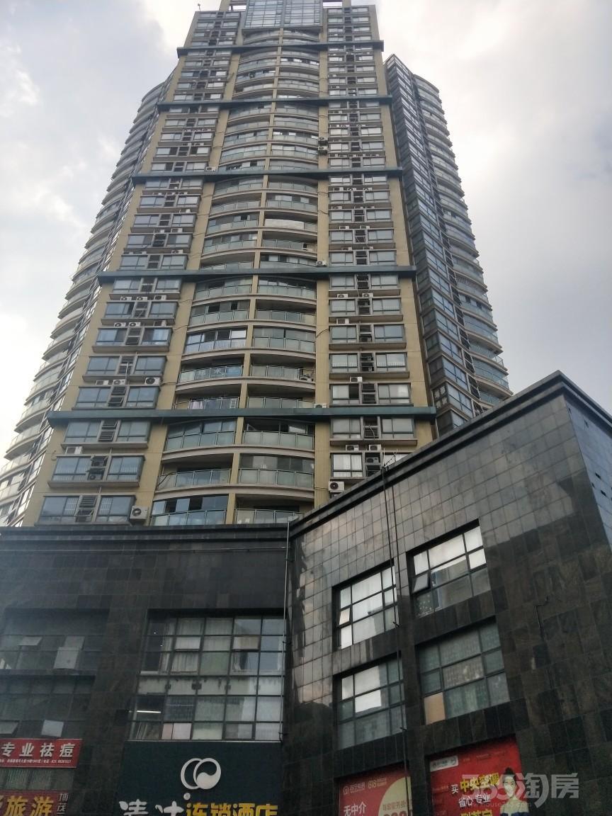锦华大厦2室2厅1卫105平米整租简装