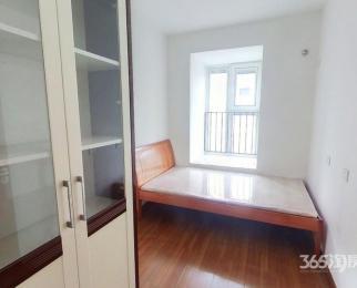 万科浦口精装三房(三房间、厨房、厅都大,相当于高层一百平)