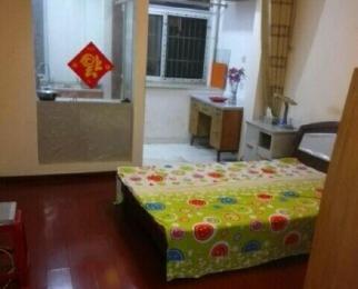 大学城博雅居1室1厅1卫33.09平米精装整租