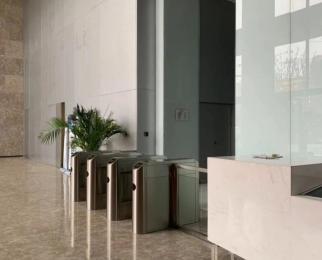 绿地之窗南广场 5A写字楼 2000平米整层出租 可分租