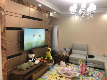 文石雅苑2室1厅1卫77.9平米豪华装产权房2015年建