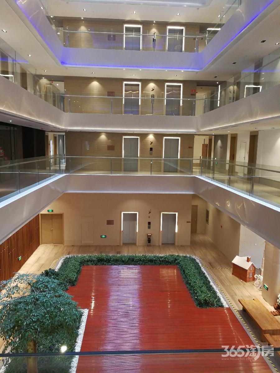 雨花客厅1室1厅1卫42平方产权房精装
