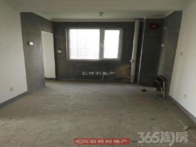 中茵龙湖国际家苑4室2厅2卫143�O2012年产权房毛坯