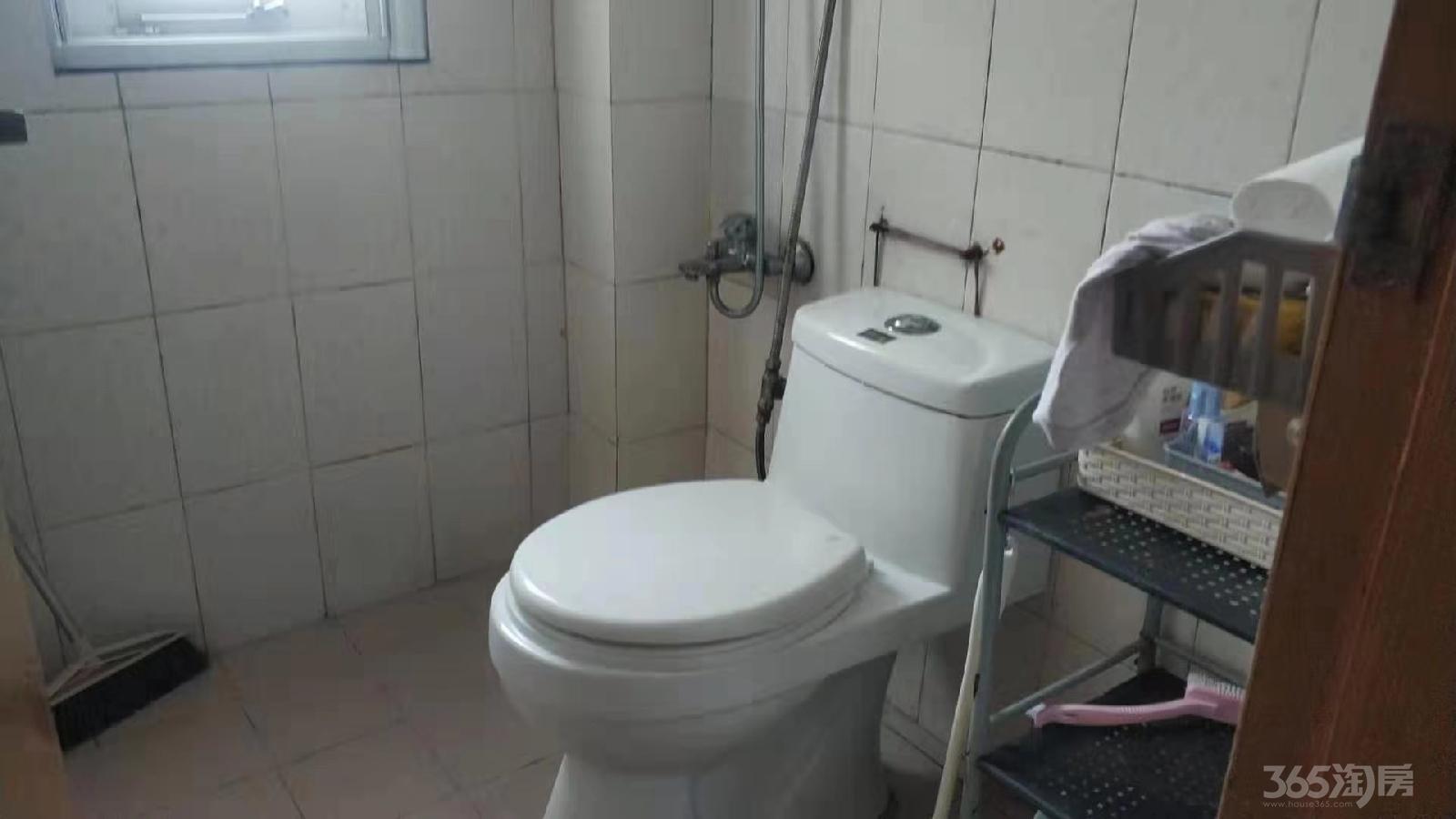 上元里2室1厅1卫64.00平米整租简装