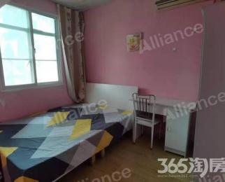 河西万达 云锦路地铁口附近 精装3房 看房方便 拎包入住