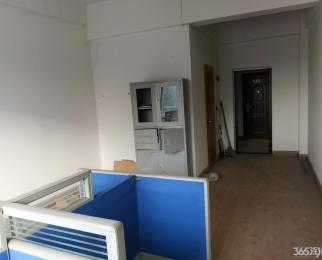 江北新区快速路出入口大厂地铁站旁办公大楼华泽稚善带食堂停车场