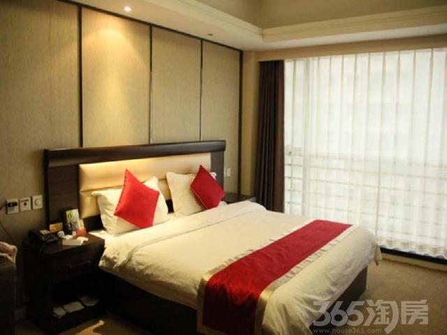滨江商务大厦,精装公寓,全套家具家电,无中介镄