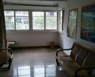 利达新村3室2厅1卫94平米整租简装