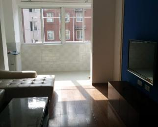 汤水雅居 精装 三室两厅2卫 拎包入住 两台空调 采光好