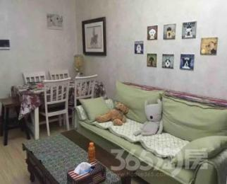 新华国际公寓1室1厅1卫50平米整租豪华装