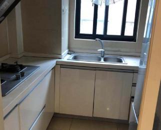 蓝瑟公寓精装两房 集庆门地铁口 河西万达旁 金地名京 钥