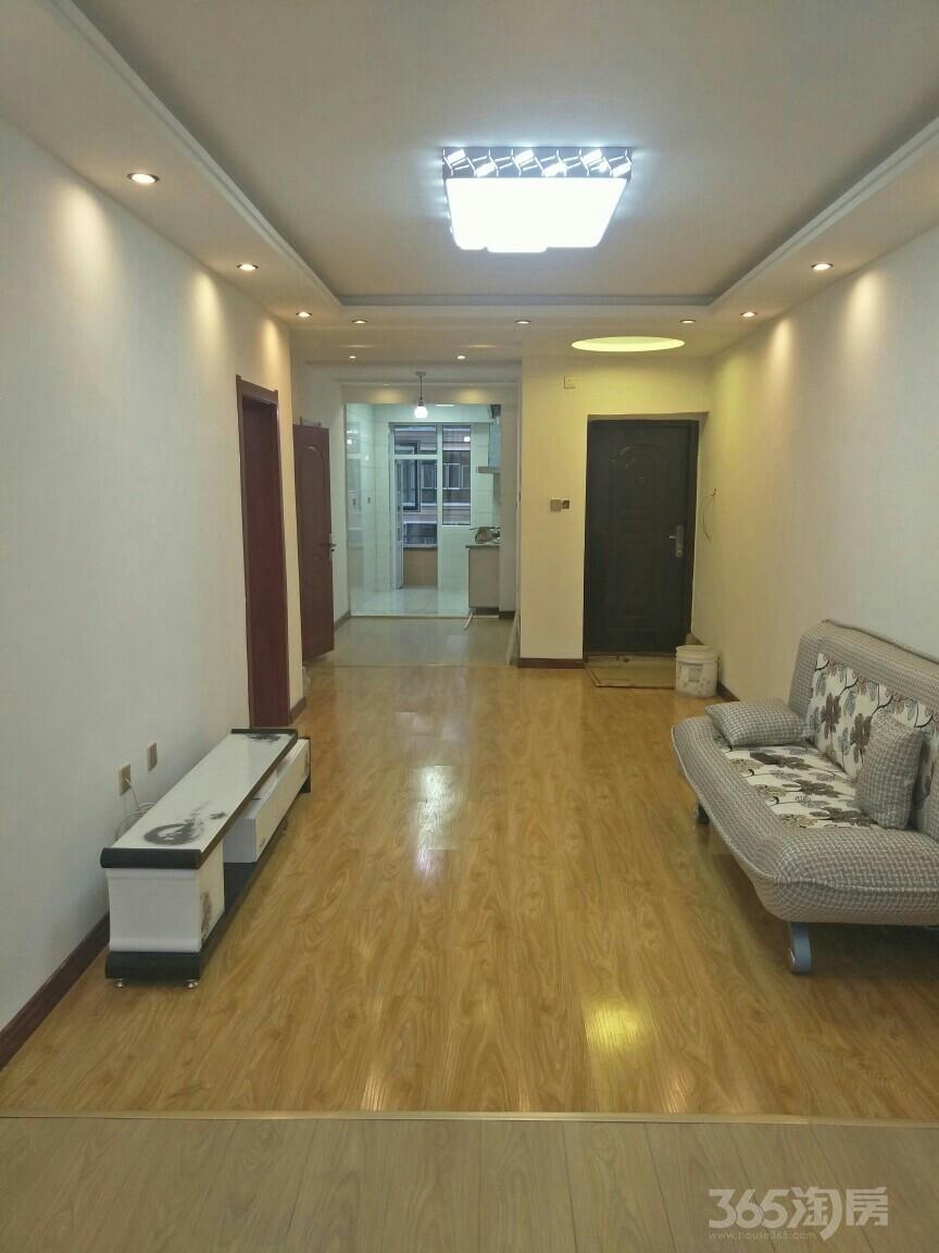 鑫马电业2室2厅1卫90平米整租精装