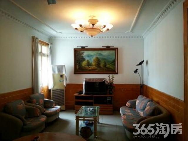 梅花园小区3室1厅1卫97平米1999年产权房中装