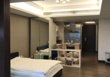 【整租】南京国际广场1室1厅