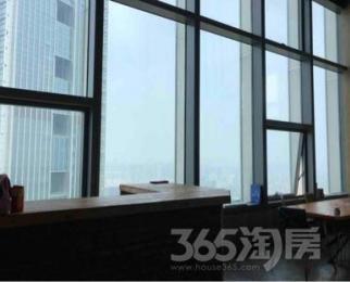 苏宁慧谷96平米单层整租精装