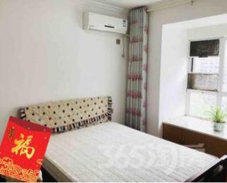 华欧茉莉北苑3室2厅1卫90平米整租精装