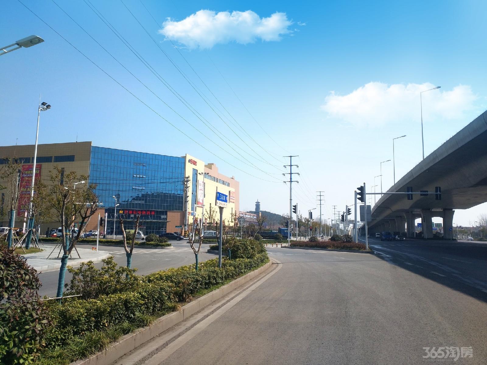 好得家物资商城37平米毛坯2014年建