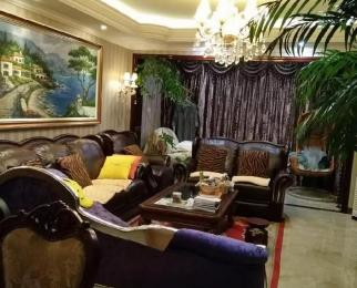 江宁 将军大道 瑞景文华豪装三房两厅 红木家具地板 可议