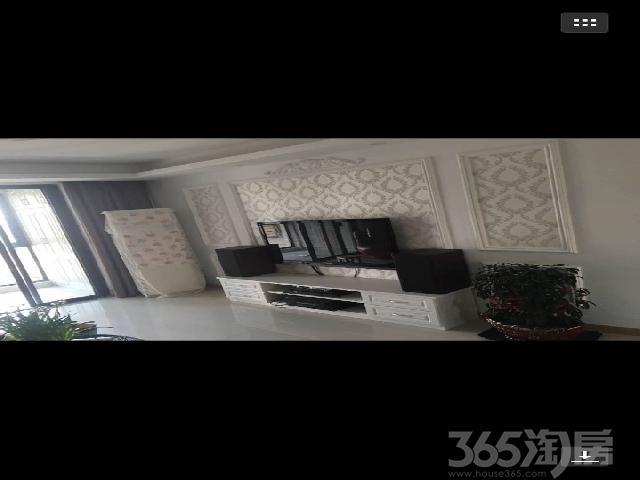 绿地世纪城3室2厅1卫115㎡整租精装