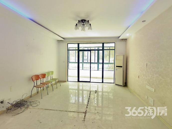 湖滨世纪花园4室2厅2卫163.35平方产权房简装