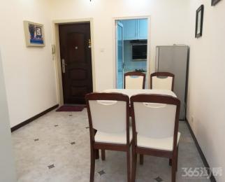 富临丽原3室2厅1卫86平米2006年产权房精装