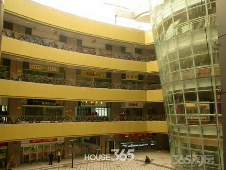 联盛商业广场21平米2012年新铺毛坯