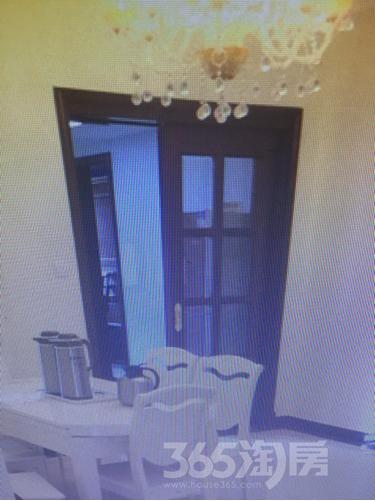 恒大雅苑3室2厅1卫134平米整租精装