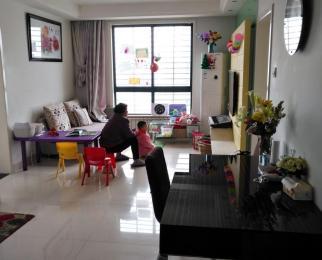 丽阳兰庭3室3厅2卫139平米整租精装