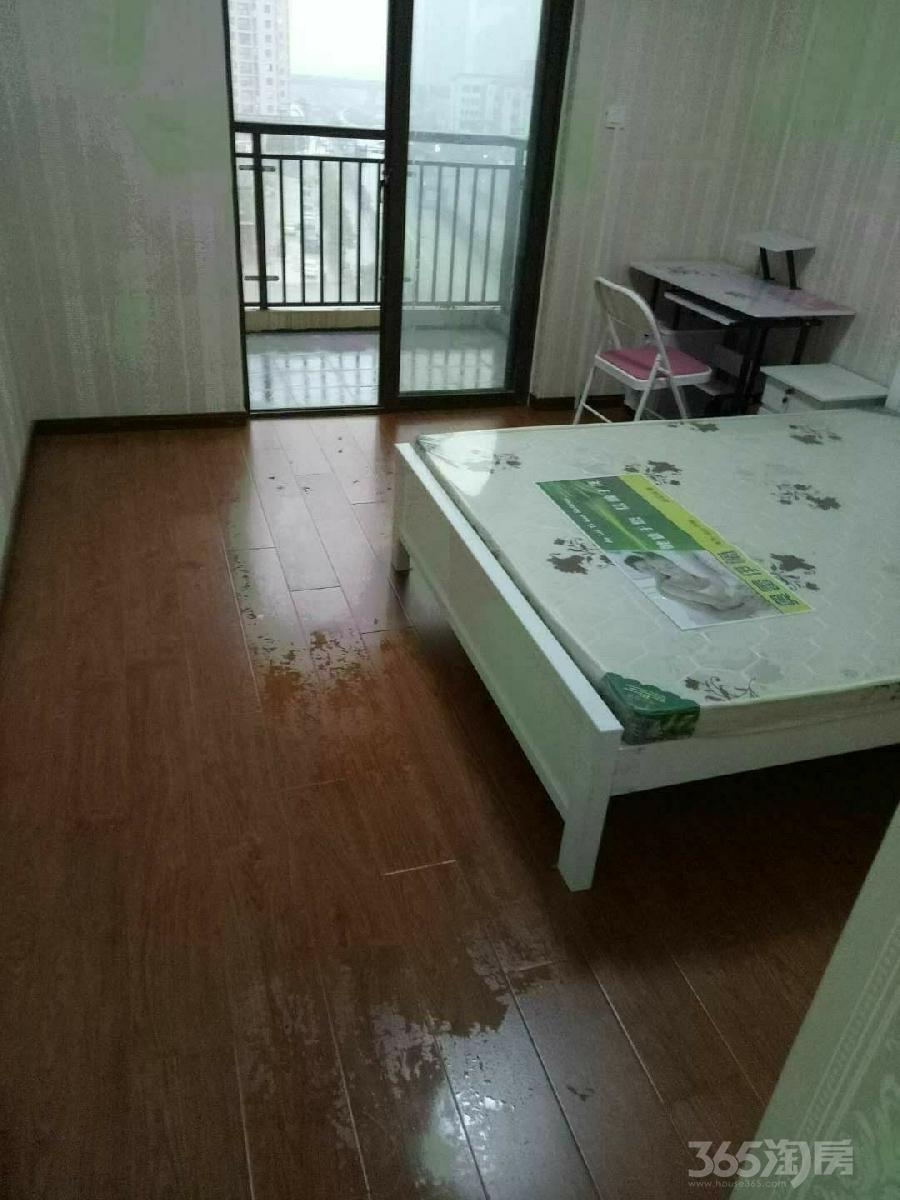 林之语嘉园4室2厅2卫18平米合租精装