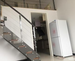万聚建设2号楼1室1厅1卫38平米整租精装