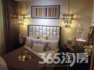 新江北孔雀城汊河大桥旁首付15万买精装三房