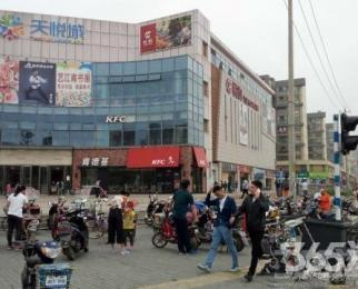 金.玉.满.堂 天润城四街区苏果旁边 沿街门面 门口人流量