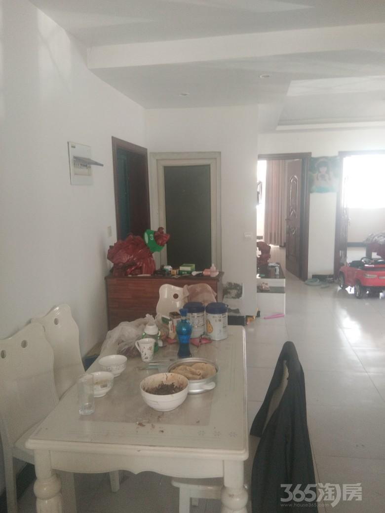 振兴城市花园3室2厅1卫101.16平米2008年产权房中装